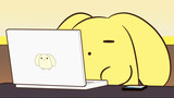 Wooser's Hand-to-Mouth Life: Phantasmagoric Arc Episodio 2