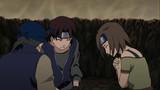 Naruto Shippuuden 17ª Temporada Episódio 411