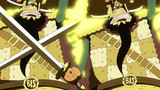 One Piece - Ilha Whole Cake (783-878) Episódio 803