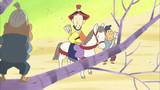 Folktales from Japan Episode 1