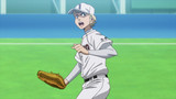 Ace of the Diamond act II Episode 18