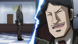 Mr. TONEGAWA Middle Management Blues Episodio 19
