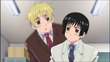 Hetalia: World Series Episode 74