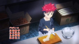 Food Wars! Shokugeki no Soma Episódio 12