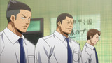 Ace of the Diamond Folge 20