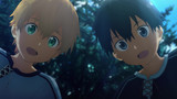 Sword Art Online Alicization Episodio 18.5