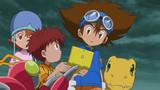 Digimon Adventure: Episode 36