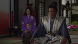 Onna Nobunaga Episódio 2