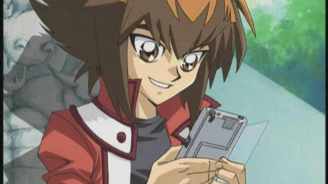 Yu☆Gi☆Oh!: Duel Monsters GX Episode 2 Subtitle Indonesia