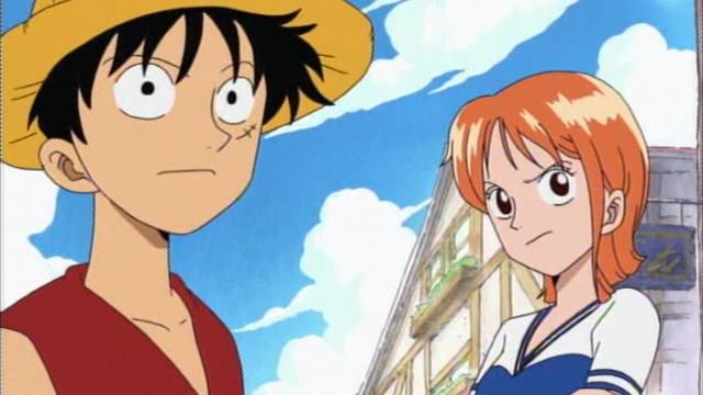 One Piece Episode 7 Subtitle Indonesia