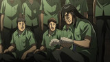 Kaiji - Against All Rules Episode 6