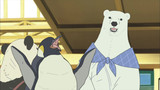 Shirokuma Cafe Episodio 46
