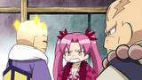 Ninja Girl & Samurai Master 3rd Episode 64