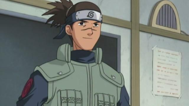 Naruto Episode 3 Subtitle Indonesia