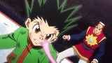Hunter x Hunter Episode 36