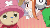 One Piece - Thriller Bark (326-384) Episódio 336