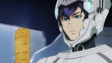 Space Battleship Tiramisu Episode 1