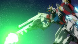 Gundam Build Fighters Episódio 15