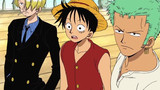 One Piece: East Blue (1-61) Episode 59