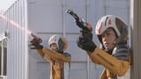 Ultraman Mebius Episode 14