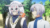 Yona of the Dawn Episodio 15