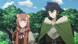 The Rising of the Shield Hero Episode 9