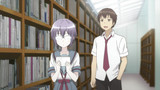 The Disappearance of Nagato Yuki-Chan Episode 12