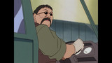 Mobile Suit Gundam Wing Episode 32