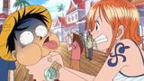 One Piece: Sky Island (136-206) Episode 146