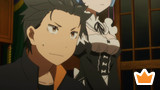 Re:ZERO -Starting Life in Another World- (Spanish Dub) Episode 19