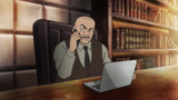 LUPIN THE 3rd PART 5 Episodio 8