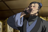 The Twelve Kingdoms (Sub) Episode 35, A Great Distance in The Wind, The Sky at Dawn – Chapter 13,