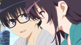 Saekano -How to Raise a Boring Girlfriend- Episódio 0