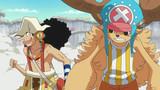One Piece: Fishman Island (517-574) Episode 561