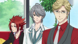 Brothers Conflict Episode 1