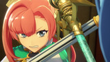 Monster Strike the Animation Episode 27