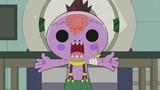 Zo Zo Zombie (English Dub) Episode 14