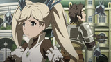GRANBLUE FANTASY: The Animation Episode 12