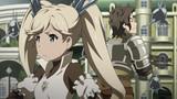 GRANBLUE FANTASY: The Animation 第12話