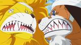 One Piece: Zou (751-782) Episode 768