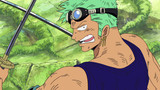 One Piece Special Edition (HD): Sky Island (136-206) Episode 176
