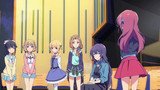 Girlish number Episode 12