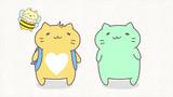 Неразлучные коты Серия 8