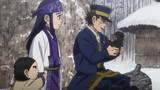 Golden Kamuy Episódio 4