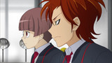 Cardfight!! Vanguard Legion Mate (Season 4) Episode 166