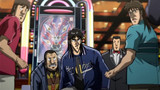 Kaiji - Against All Rules Episode 12