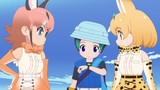 Kemono Friends الحلقة 7