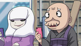 The House Spirit Tatami-chan Folge 5