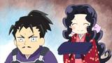 Ninja Girl & Samurai Master 3rd Episode 66