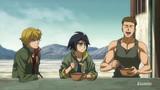 (Legendado) Mobile Suit GUNDAM Iron Blooded Orphans S1 Episódio 1